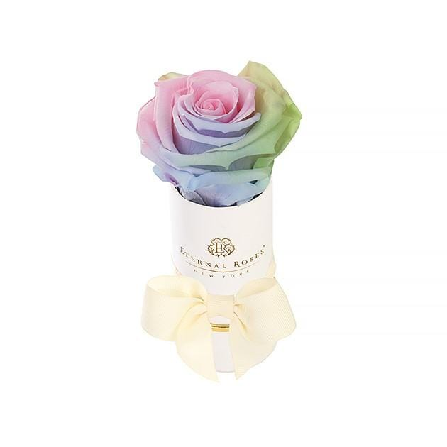Eternal Roses® White Liberty Mother's Day Edition Gift Box in Aurora