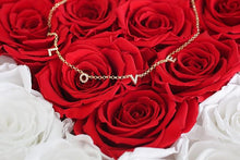 Eternal Roses® Love Pave Necklace