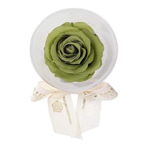 Eternal Roses® Juniper Mini Eternal Rose Party Favor Set of 6