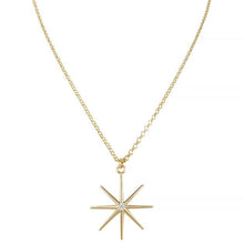 Eternal Roses® North Star Necklace