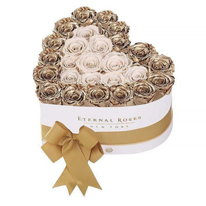 Eternal Roses® Serafina Mezzo Eternal Rose Gift Box - NEW