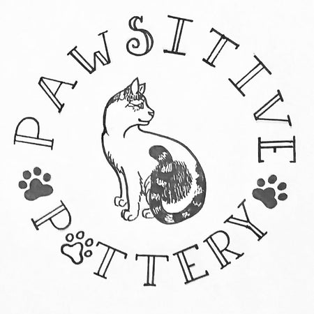 Pawsitive Pottery