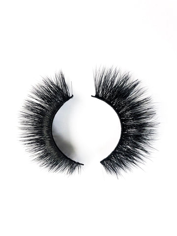 """Warrior"" Lashes"