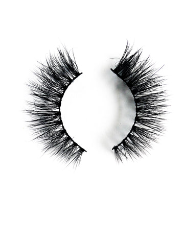 """Dame"" Lashes"