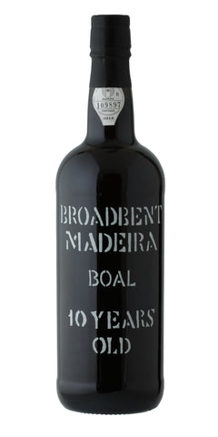 Broadbent Boal 10 Years Old
