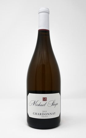Michael Shaps Chardonnay Wild Meadow Vineyard  2015