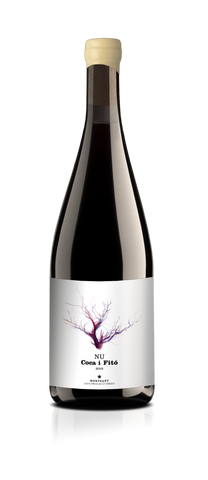 Coca i Fito NU Natural (No Added Sulfites) Grenache 2018