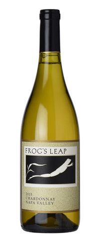Frog's Leap, Napa Valley Chardonnay 2015