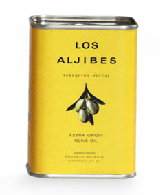 Aciete Los Aljibes Extra Virgin Olive Oil (Multiple Sizes)