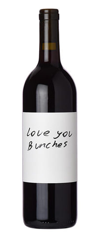 Stolpman 'Love You Bunches' Carbonic Sangiovese 2017