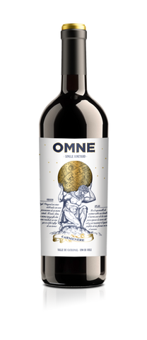 Omne Single Vineyard Carmenere 2017