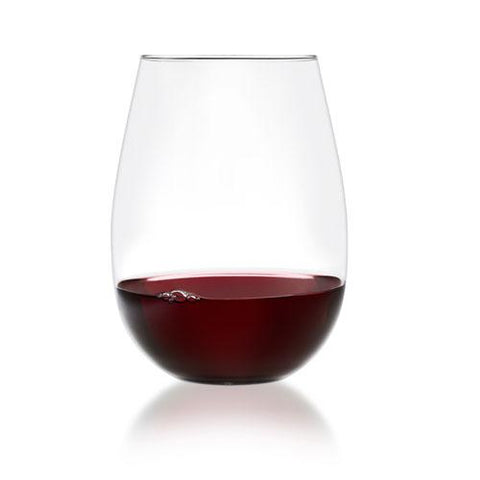 Ravenscroft Stemless Bordeaux/Cabernet/Merlot Glass (Set of 8)