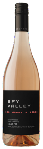 Spy Valley Pinot Noir Rose 2016