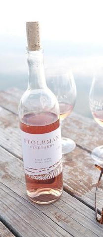 Stolpman Estate Rosé 2017
