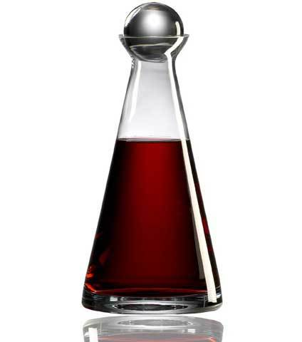 Ravenscroft Crystal Pinnacle Decanter