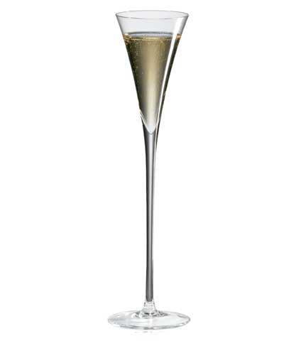 Ravenscroft Classics Long Stem Champagne Flute (1 Glass)