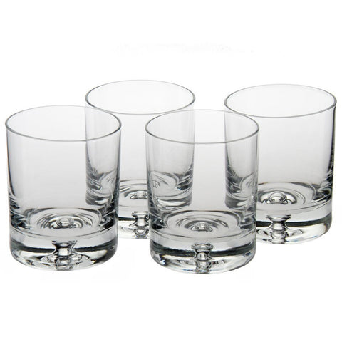Ravenscroft Distiller Taylor Double Old Fashioned Glass (Set of 4)