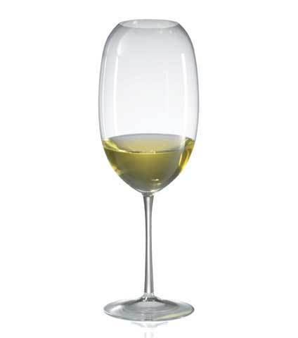 Ravenscroft Amplifier Barrique White Wine Glass (Set of 4)