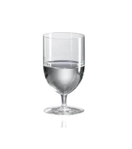 Ravenscroft Classics Short Stem Mineral Water Glass (Set of 4)