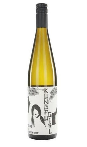 Charles Smith Wines  Kung Fu Girl Riesling 2015