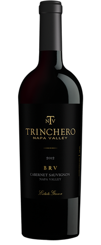 Trinchero Family Estates Napa Valley Cabernet Sauvignon BRV 2012