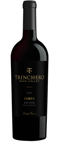 Trinchero Family Estates Napa Valley Forte Red Blend 2012