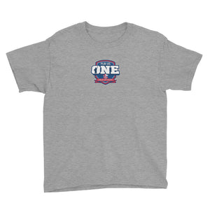 Play as One Youth Short Sleeve T-Shirt
