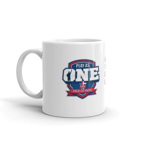 Play as One Mug