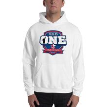 Load image into Gallery viewer, Field of Faith Hooded Sweatshirt