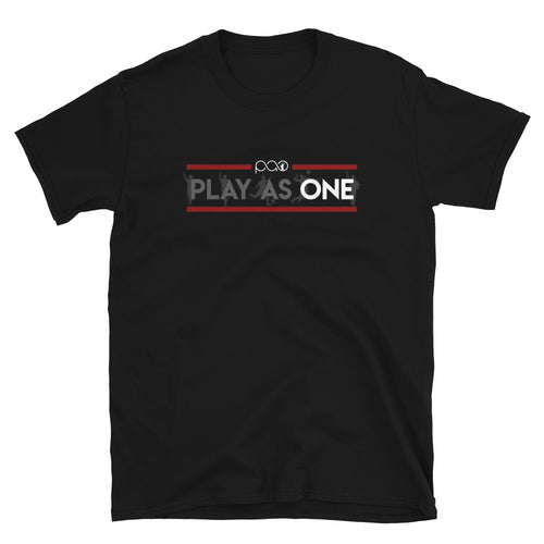 Player PAO Short-Sleeve Unisex T-Shirt