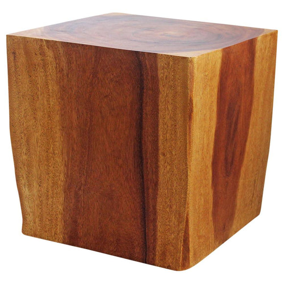 Versatile Square Coffee-Accent-End Tables