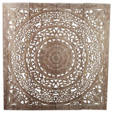 Haussmann Lotus Sand Washed Wall Panel, 48""