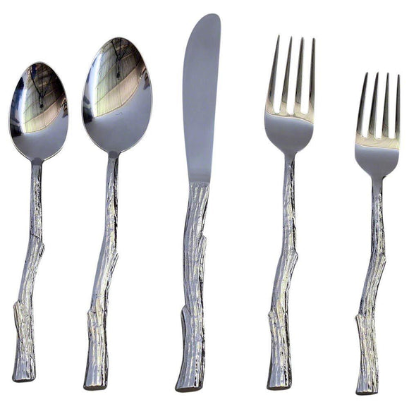 Haussmann® Trunk Flatware 5 Pc Setting X 4 Place Settings