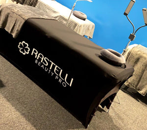 Housse Table de Massage - Rastelli Beauty PRO Paris
