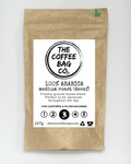 100% Arabica Medium Roast (Decaffeinated)