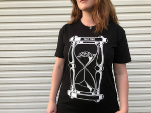 Time Tee - Brain Drain Co, Shirts