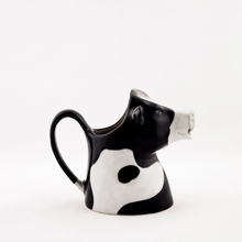 Load image into Gallery viewer, Friesian Cow Small Jug
