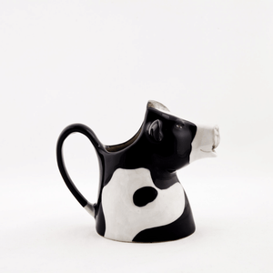 Friesian Cow Small Jug