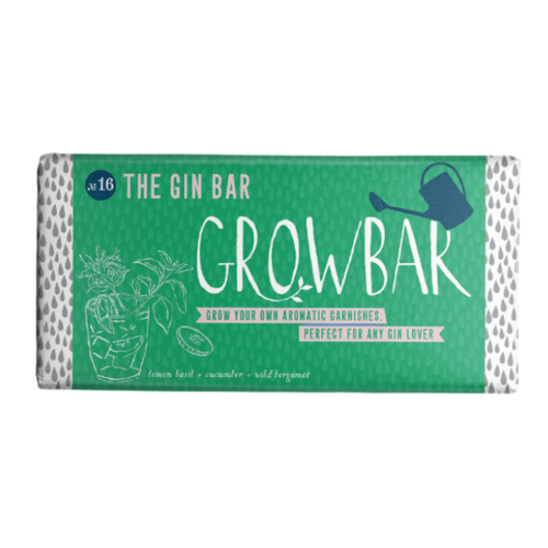 Gin Bar Growbar