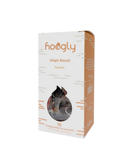 Load image into Gallery viewer, Ginger Biscuit Luxury Rooibos Tea by Hoogly