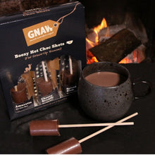 Load image into Gallery viewer, Liqueur Flavoured Hot Choc Gift Set