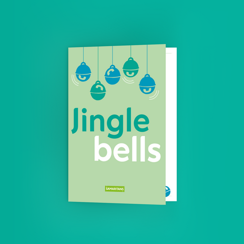 Fund a Call for Help - Jingle Bells Gift Card