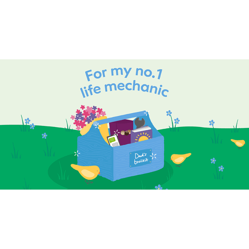 Life Mechanic E-Card - Funds One or Two Calls For Help