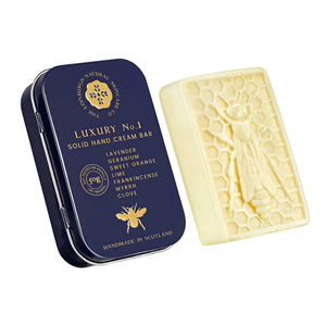 Luxury No.1 Solid Hand Cream Bar