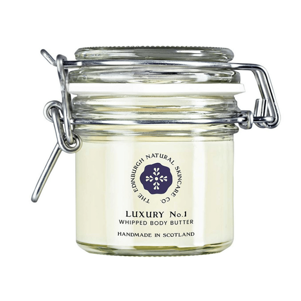 Luxury No.1 Whipped Body Butter