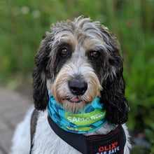 Load image into Gallery viewer, Samaritans Dog Bandana