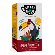 Load image into Gallery viewer, Happy Toucan Tea