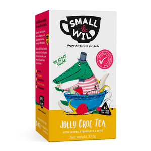 Jolly Croc Tea