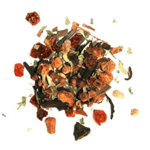 Load image into Gallery viewer, Spiced Orange Luxury Herbal Infusion by Hoogly