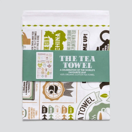 Tea Towel - The Tea Towel